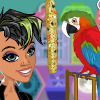 Papoušek Ale…