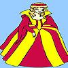 Omalovánky - Krásná princ…