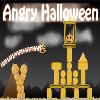 Naštvaný Halloween