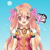 Anime dívka