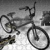 Puzzle - BMX