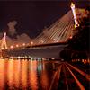 Nádherný most