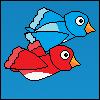 Stěhování ptáků