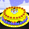 Vánoční dort…