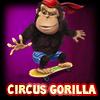Cirkus Gorilla