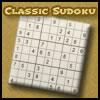 Klasické Sudoku