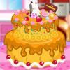 Upeč dort