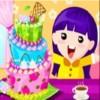 Epický narozeninový dort…