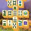 4 roční období Mahjong