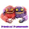 Přátelé Frankensteina