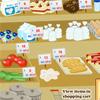 Obchod se zdravou výživou…