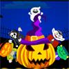 Halloween …