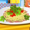 Jak se dělají špagety?
