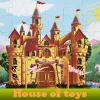 Dům hraček…