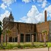 Puzzle - Starověká budova…