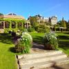 Puzzle - Zahrady ve Valle…
