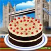 Londýnský dort