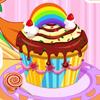 Magický dort