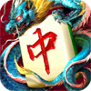 Mahjong karty 3
