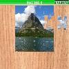 Puzzle - Nádherná příroda…