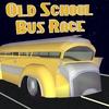 Závod se školními autobus…
