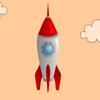 Raketové psaní
