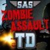 SAS: Zombie …