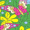 Omalovánky - Jarní motýli…
