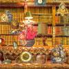 Kolekce objektů